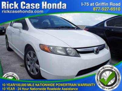Rick Case Honda Warranty