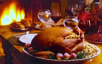 Broward County Thanksgiving Ideas