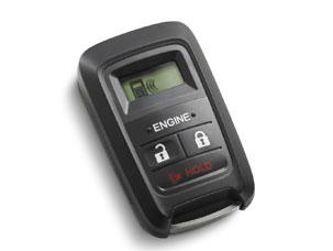 Honda Remote Starter