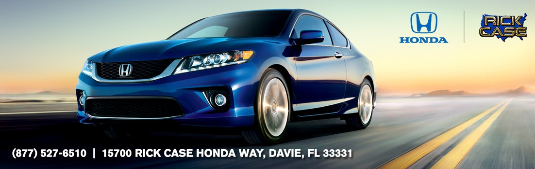 The Home Of Honda Value And South Floridau0027s Best Deals On New And Used  Cars, Trucks And SUVs. Serving Miami, Ft. Lauderdale U0026 Customers Nationwide!