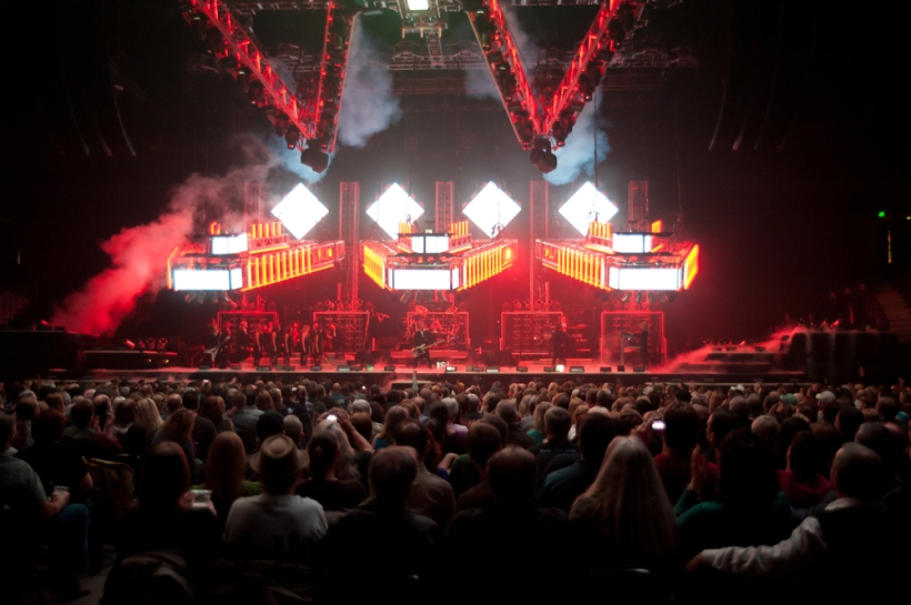 Trans-Siberian Orchestra's Holiday Show